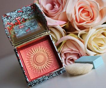 Photo of Benefit Cosmetics GALifornia Blush GALifornia uploaded by Sarah B.