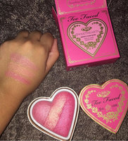 Too Faced Sweethearts Perfect Flush Blush uploaded by Toni M.