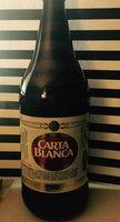 Carta Blanca Beer 32 fl. oz. Bottle uploaded by Wendy G.