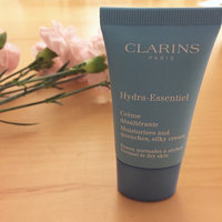 NEW! Clarins Hydra-Essentiel Silky Cream uploaded by Charlotte R.