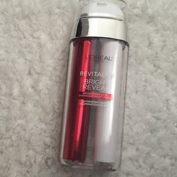L'Oréal Paris Revitalift Bright Reveal Brightening Dual Overnight Moisturizer uploaded by Eda M.