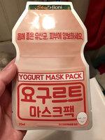 Skin's Boni SkinS Boni - Yogurt Mask Pack 1pc 25g uploaded by Danniel R.