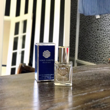 Photo of Vince Camuto Homme Eau de Toilette uploaded by Cara N.