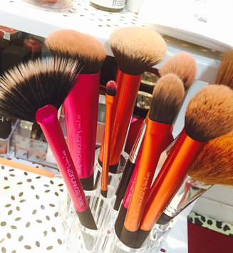 Photo of Real Techniques 3-pc. Makeup Brush Sculpting Set uploaded by Sadaf K.