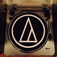 Audio Technica AT-LP60 Fully Automatic Stereo Turntable System, Silver [Silver] uploaded by Corey H.