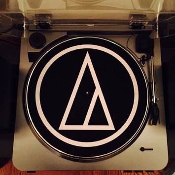 Photo of Audio Technica AT-LP60 Fully Automatic Stereo Turntable System, Silver [Silver] uploaded by Corey H.