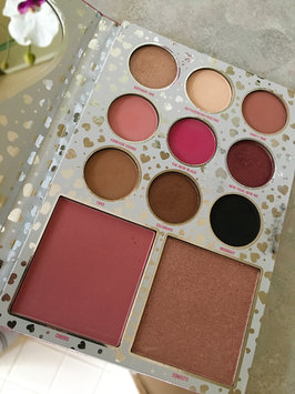 Photo of Kylie Cosmetics The Birthday Collection | I Want It All Palette uploaded by Jolie H.
