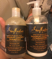 SheaMoisture Organic African Black Soap Purification Masque w/ Tea Tree Oil & Willow Bark Extract uploaded by Mariel A.