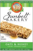 Sunbelt Oats & Honey Chewy Granola Bars - 8 CT uploaded by MsWinter B.
