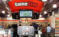 GameStop uploaded by Shawn R.