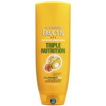 Photo of Garnier Fructis Triple Nutrition Conditioner uploaded by Shannon B.