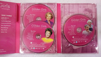 Golden Girls: The Complete Third Season [3 Discs] - DVD uploaded by J o.