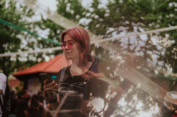 Photo of Joico Vero K-PAK Color Intensity Semi-Permanent Hair Color 4 oz - INDIGO uploaded by Yulia Z.