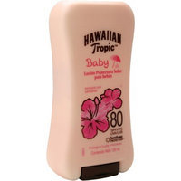 Hawaiian Tropic® Baby Creme Lotion SPF 50 Sunscreen uploaded by Gabriela T.