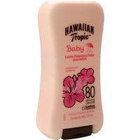 Hawaiian Tropic Baby Creme Lotion Sunscreen uploaded by Gabriela T.