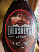 Hershey's Chocolate Syrup uploaded by Har B.