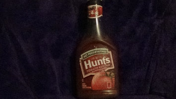 Photo of Hunt's® No Preservatives Tomato Ketchup uploaded by Rhonda C.