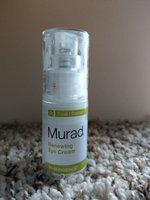 Murad Resurgence Renewing Eye Cream uploaded by Antoinette J.