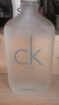 Photo of Calvin Klein ckone Eau De Toilette uploaded by Shriya M.