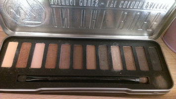 W7 - 'In The Buff' Natural Nudes Eye Colour Palette uploaded by Shriya M.