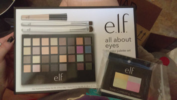 Photo of e.l.f. Eye Set All About Eyes uploaded by Harper W.