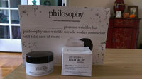 Philosophy Miracle Worker Miraculous Anti-Aging Moisturizer 56g/2oz uploaded by Know My Stuff R.