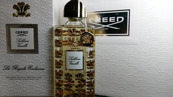 Creed Sublime Vanille 250ml uploaded by Antoinette J.