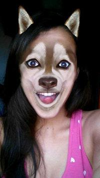 Snapchat, Inc. Snapchat uploaded by Andrea C.