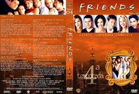 Friends: uploaded by Ester L.