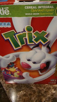 Trix Cereal, 12 oz (340 g) - GENERAL MILLS, INC. uploaded by Shellian S.