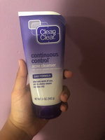Clean & Clear® Continuous Control® Acne Cleanser uploaded by Priya L.