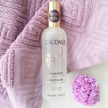 Photo of Caudalie Beauty Elixir The Secret of Makeup Artists uploaded by Haidée P.