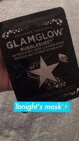 GLAMGLOW® Bubblesheet™ uploaded by Rukee L.