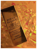 Lancôme Rouge In Love High Potency Lipcolor uploaded by Holly R.