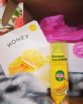 Photo of It's Skin The Fresh Mask Sheet Honey uploaded by Flavia M.