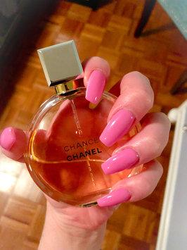 Photo of Chanel CHANCE Eau de Parfum Spray-NO COLOUR-50 ml uploaded by Kristen N.