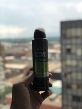 Photo of Dove Men+Care Extra Fresh Dry Spray Antiperspirant uploaded by Chris B.