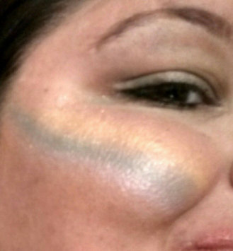 Wet n Wild Color Icon Rainbow Highlighter uploaded by Lindsay C.