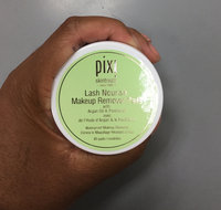 Pixi Lash Nourish Makeup Remover Pads uploaded by Shelesea R.