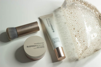 Photo of bareMinerals Blemish Rescue Skin-Clearing Loose Powder Foundation uploaded by Karli B.