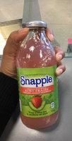 Snapple Kiwi Strawberry Juice Drink uploaded by Shelesea R.