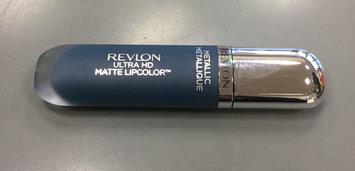 Revlon Ultra HD Matte Metallic Lipcolor uploaded by Shelesea R.