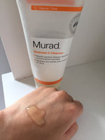 Murad Environmental Shield Essential-C Cleanser uploaded by Minàl K.