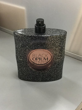 Photo of Yves Saint Laurent Black Opium Nuit Blanche Eau De Parfum uploaded by Shelesea R.