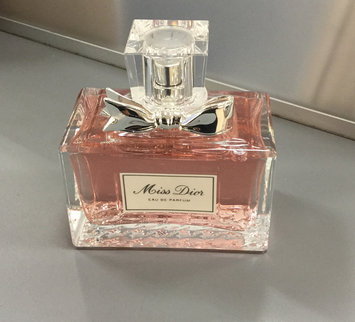 Miss Dior Eau de Parfum uploaded by Shelesea R.