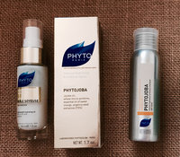 Phyto Dry Hair Travel Kits Gift Set uploaded by Becca S.