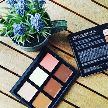 Anastasia Beverly Hills Contour Cream Kit uploaded by Saabri B.