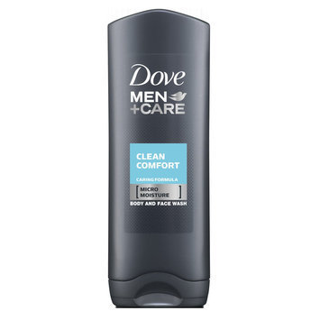 Photo of Dove Men+Care Sensitive Shield Body And Face Wash uploaded by Sabrina G.