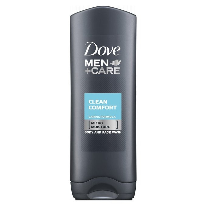 Dove Men + Care Body Wash uploaded by Sabrina G.