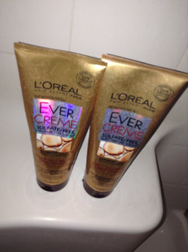 Photo of L'Oréal Paris Ever Sleek Sulfate Free Intense Smoothing Haircare Regimen Bundle uploaded by Alysia R.
